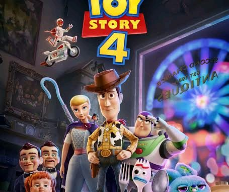 "Disney Keluarkan Teaser Baru ""Toy Story"" 4″, Ini Bocorannya"