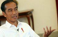Jokowi Kantongi 3 Kandidat Ibu Kota Baru