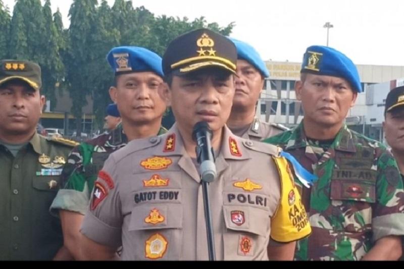 Ada 4.962 Pelanggaran Lalin Hari Pertama Operasi Keselamatan Jaya 2019