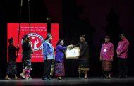 Mufidah Jusuf Kalla: Gianyar Harus Dikenal Masyarakat Mancanegara