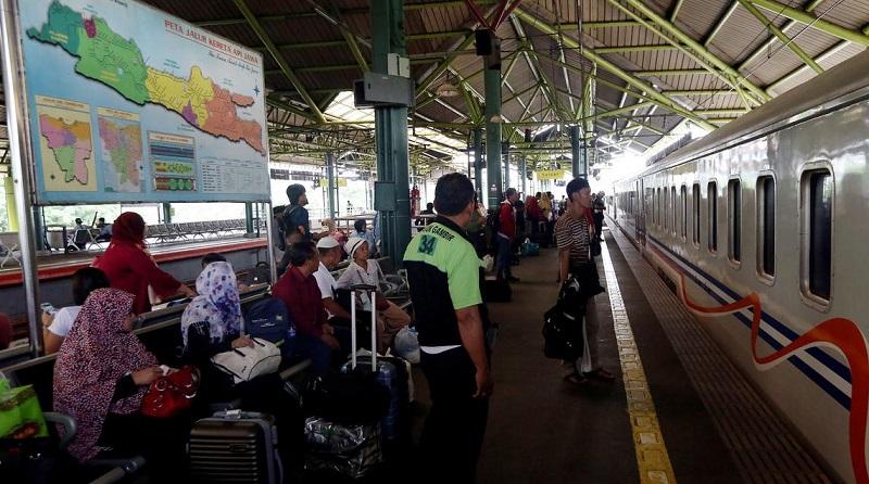 Long Weekend, PT KAI Operasikan 11 Kereta Api Tambahan