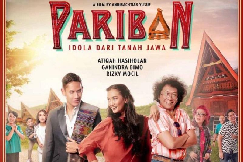 """""""Pariban: Idola dari Tanah Jawa"""" Rilis Trailer, Kenalkan Budaya Batak"""