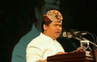 Mantan Wagub Bali I Ketut Sudikerta Ditangkap Polisi