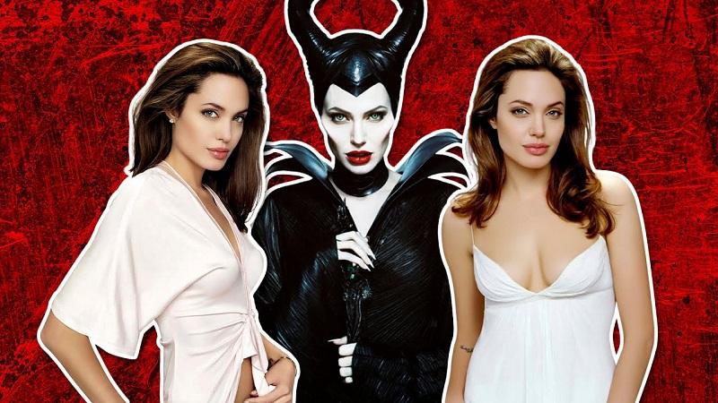 Angelina Jolie Kembali Jadi Ancaman di 'Maleficent 2'