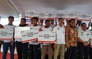 Dukung Kesejahteraan Nelayan, BNI Kembangkan Rumah Nelayan Indonesia