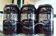 Dijadikan Nama Bir, Guns N' Roses Tuntut Pabrik di Colorado