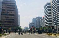 Bappenas: Jakarta Bisa Tenggelam