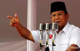 Polisi Tarik SPDP Prabowo Tersangka Makar