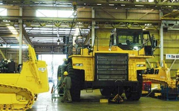 United Tractors Incar Kenaikan Produksi Emas 11%