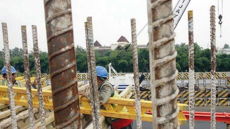 Wika Bangun Infrastruktur Kalimantan, Dukung Pemindahan Ibu Kota