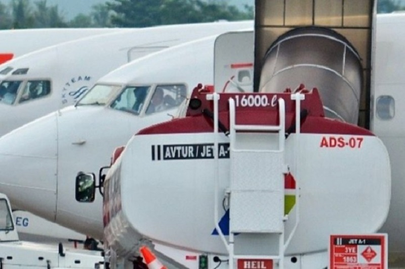 Inefisiensi Tinggi, Penurunan Biaya Operasional Bisa Tekan Tiket Pesawat