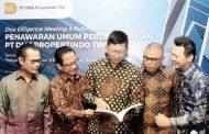 Lakukan IPO, DMS Propertindo Incar Dana Rp186,6 M