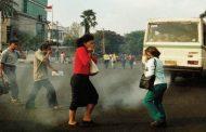 Polusi Udara Makin Parah, Puluhan Orang Akan Gugat Pemerintah