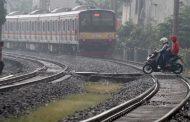 Jalur Lingkar Layang KA 2020 Disiapkan