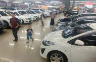 Pasca Lebaran, Penjualan Mobil Bekas Turun