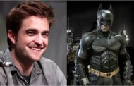 Diwarnai Pro Kontra, Robert Pattinson Resmi Jadi 'Batman'