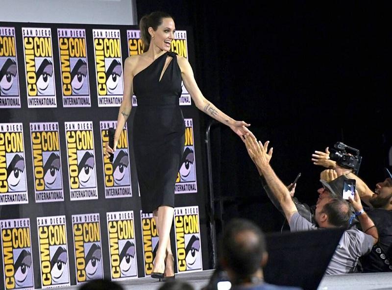 Anda Bisa Kok Secantik Angelina Jolie, Nih Menu Sarapan Sehatnya