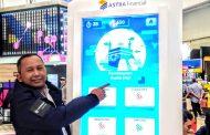 AMITRA dan Asuransi Astra Syariah Serahkan Klaim Asuransi