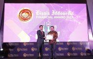 FIFGROUP Raih Penghargaan The Best Performance Multifinance