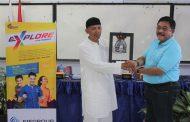 FIFGROUP Beri Kesempatan Kerja bagi Pelajar SMK PGRI III Bogor