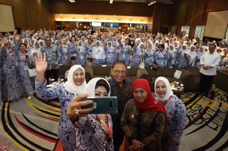 Puspayoga: PPh Final 0,5 Persen Mampu Mendorong Badan Hukum UKM Meningkat