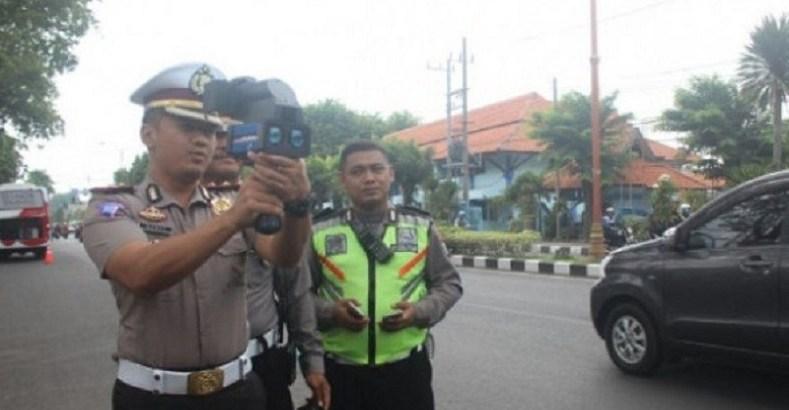 Tol Cipularang Sering Kecelakaan, Polda Jabar Terapkan Speed Gun
