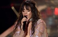 Camila Cabello Rilis 'Cry For Me'