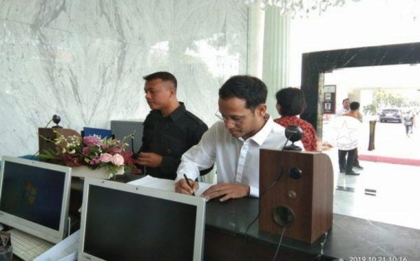 Terima Jabatan Menteri, Nadiem Makarim Mundur dari Gojek