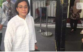 Sri: Presiden Tugaskan Saya Tetap jadi Menteri Keuangan