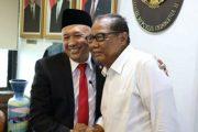 Teten Masduki Bawa Misi Jokowi Angkat UKM Naik Kelas