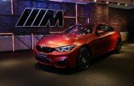 Dibanderol Harga Rp 2,3 M, BMW M4 Competition Laris Terjual