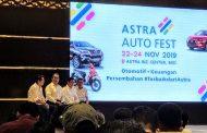 Layanan Terintegrasi di Even Astra Auto Fest 2019