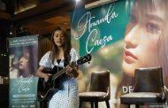 Amanda Caesa Luncurkan Single Terbaru