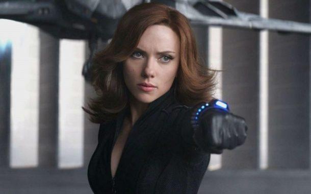 Ini Dia Teaser Trailer Film Solo Black Widow