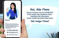 Layani Jutaan Konsumen, FIFGROUP Terapkan Teknologi Kecerdasan Buatan