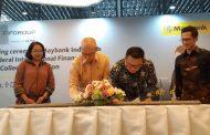 FIFGROUP Nasabah Korporasi Pertama  Cash Collection Solution Maybank
