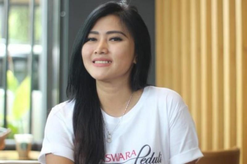 Farani, Bagai Cerita Sinetron Bisa Rilis Single Atas Nama Cinta