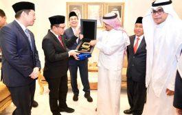 Kabar Gembira, Arab akan Tambah Kuota Haji Indonesia