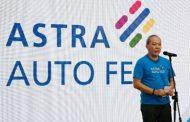 Datanglah ke Astra Auto Fest 2020 Kebutuhan Otomotif Anda akan Terpenuhi