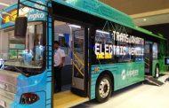 28 Merek Rebutan Wujudkan Program Bus Listrik Transjakarta