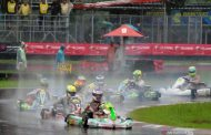 Asian Karting Championships 2020