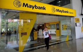 Maybank Grup Raih Laba Rp 27,798 Triliun