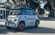 Tak Mampu Beli Mobil Listrik? Citroen Menyewakan dengan Harga Murah