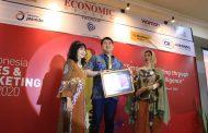 FIFGROUP Kantongi Indonesia Sales Marketing Award