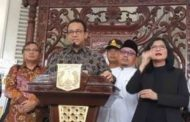 Jumat 10 April, Anies Resmi Terapkan PSBB di DKI Jakarta