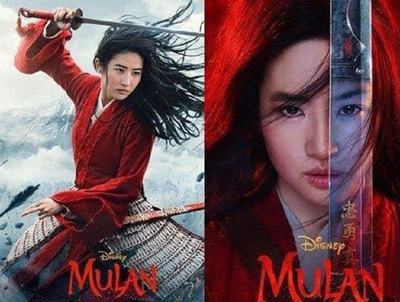 """""""Mulan"""" Akhirnya Tayang di Bioskop Cina"""