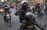 DPR: Semoga Polri Berlimpah Cinta dari Masyarakat