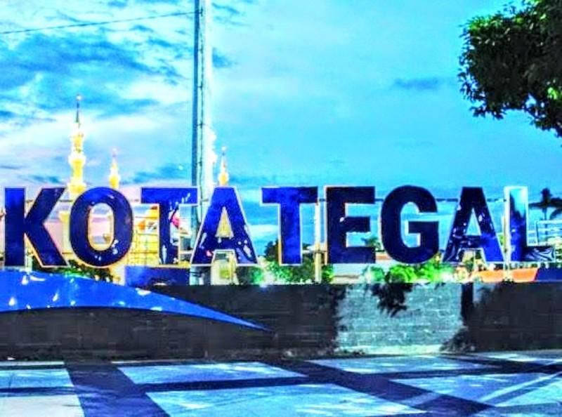 Tangkal Corona, Kota Tegal Terapkan Local Lockdown