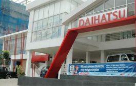 Mulai Hari Ini, Astra Daihatsu Motor Hentikan Sementara Produksi dan Diler