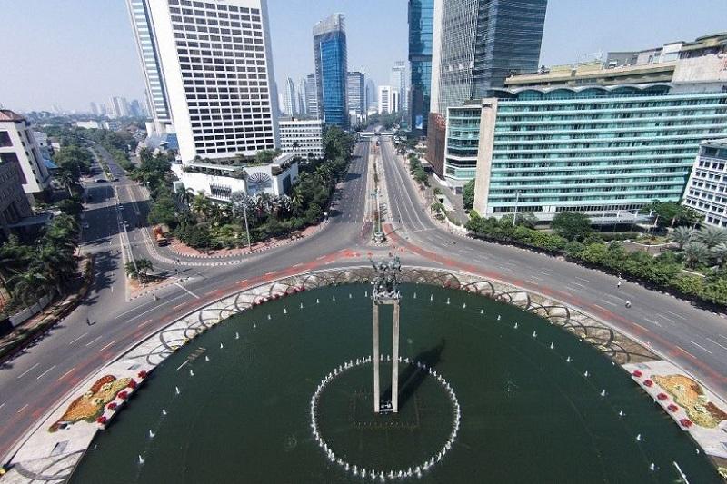 Sekjen Kemenkes: DKI Jakarta Terapkan PSBB